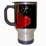 1024-feb-752974 Travel Mug (Silver Gray)