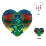 adamsky-416994 Playing Cards (Heart)