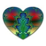 adamsky-416994 Mousepad (Heart)