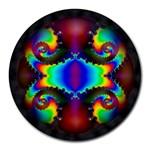 adamsky-416994 Round Mousepad