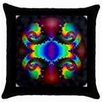 adamsky-416994 Throw Pillow Case (Black)