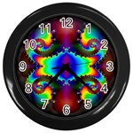 adamsky-416994 Wall Clock (Black)