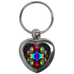 adamsky-416994 Key Chain (Heart)