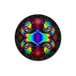 adamsky-416994 Magnet 3  (Round)