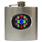 adamsky-416994 Hip Flask (6 oz)