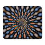 Art-Rings-864831 Large Mousepad