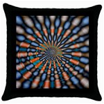 Art-Rings-864831 Throw Pillow Case (Black)