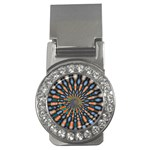 Art-Rings-864831 Money Clip (CZ)