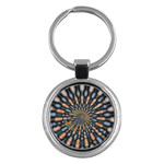 Art-Rings-864831 Key Chain (Round)