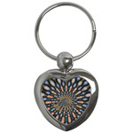 Art-Rings-864831 Key Chain (Heart)