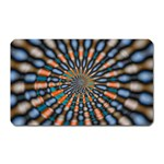 Art-Rings-864831 Magnet (Rectangular)