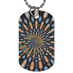 Art-Rings-864831 Dog Tag (One Side)