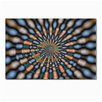 Art-Rings-864831 Postcard 5  x 7