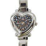 Art-Rings-864831 Heart Italian Charm Watch