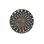 Art-Rings-864831 Hat Clip Ball Marker