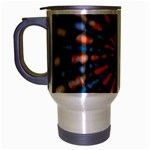 Art-Rings-864831 Travel Mug (Silver Gray)