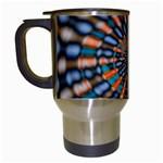 Art-Rings-864831 Travel Mug (White)