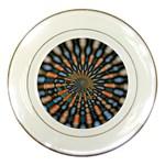Art-Rings-864831 Porcelain Plate
