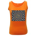 Art-Rings-864831 Women s Dark Tank Top