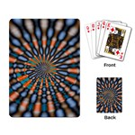 Art-Rings-864831 Playing Cards Single Design