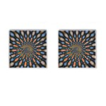 Art-Rings-864831 Cufflinks (Square)