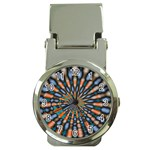 Art-Rings-864831 Money Clip Watch