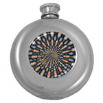 Art-Rings-864831 Hip Flask (5 oz)