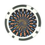 Art-Rings-864831 Poker Chip Card Guard