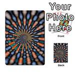 Art-Rings-864831 Multi-purpose Cards (Rectangle)
