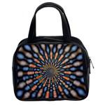 Art-Rings-864831 Classic Handbag (Two Sides)