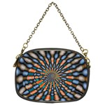 Art-Rings-864831 Chain Purse (One Side)