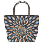 Art-Rings-864831 Bucket Bag