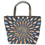 Art-Rings-864831 Bucket Bag