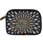 Art-Rings-864831 Digital Camera Leather Case