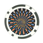 Art-Rings-864831 Poker Chip Card Guard (10 pack)