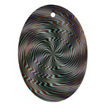 compacta_2-137907 Ornament (Oval)