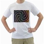 compacta_2-137907 White T-Shirt
