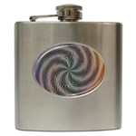 compacta_2-137907 Hip Flask (6 oz)