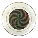 compacta_2-137907 Porcelain Plate