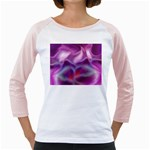 color-galaxy-323371 Girly Raglan