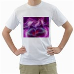 color-galaxy-323371 White T-Shirt