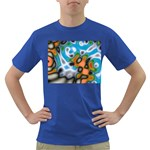 Color_Magma-559871 Dark T-Shirt
