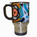 Color_Magma-559871 Travel Mug (White)