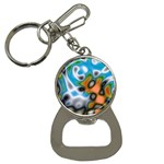 Color_Magma-559871 Bottle Opener Key Chain