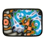 Color_Magma-559871 Netbook Case (Medium)