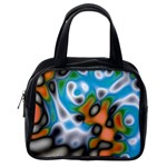 Color_Magma-559871 Classic Handbag (One Side)