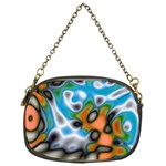 Color_Magma-559871 Chain Purse (One Side)