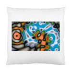 Color_Magma-559871 Cushion Case (Two Sides)