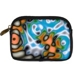 Color_Magma-559871 Digital Camera Leather Case