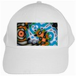 Color_Magma-559871 White Cap